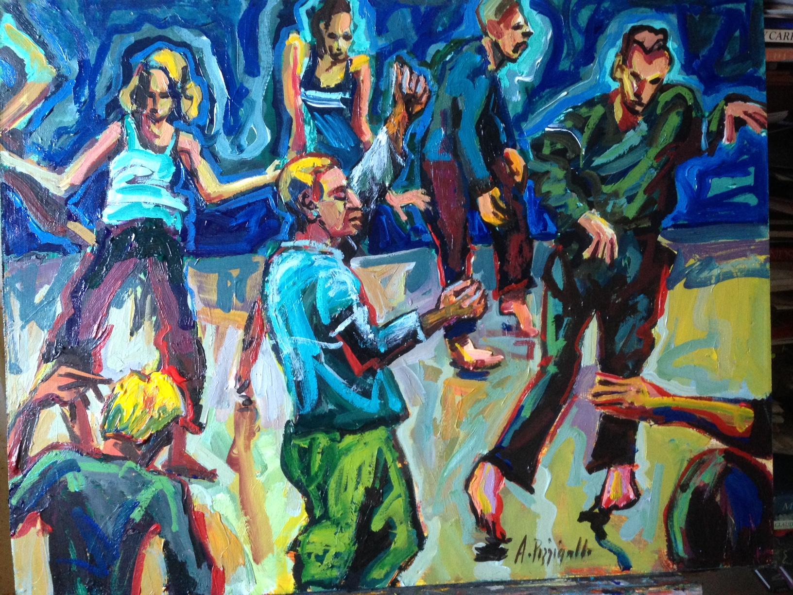 Zombi Dance